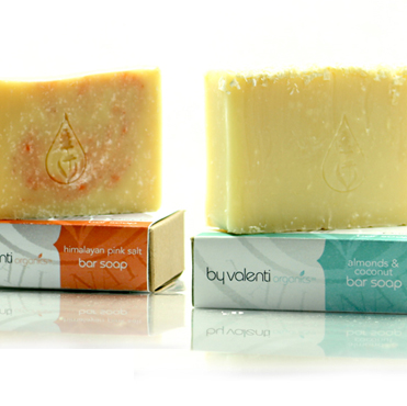 Organic Soaps? No Such Thing